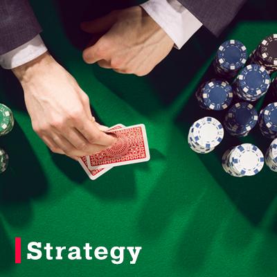 Терн и Ривер: базовая стратегия