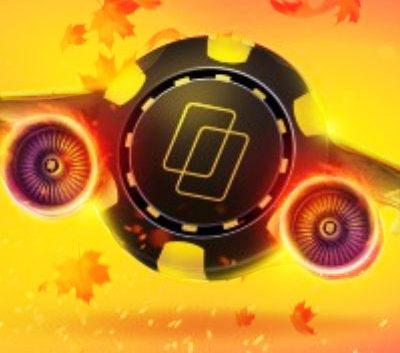 «Осенняя бустомания» на Poker Match