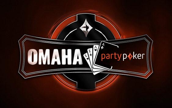 Увеличивается количество турниров по Омахе в руме partypoker/