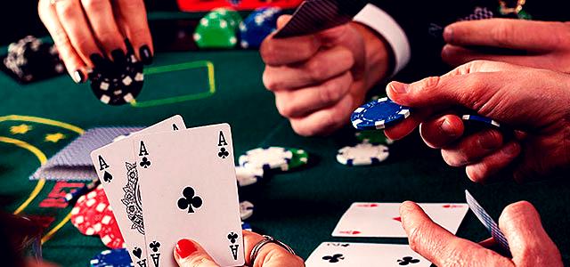 H.O.R.S.E. в онлайн-покере