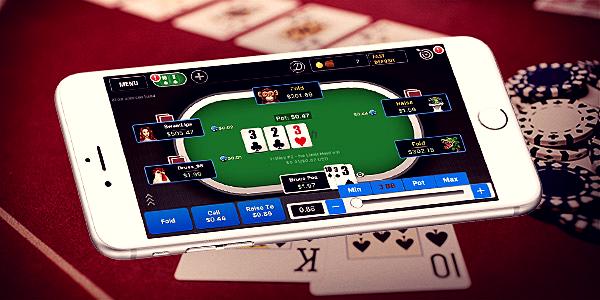 покер на телефон