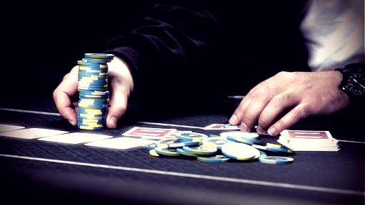 ва-банк в покере