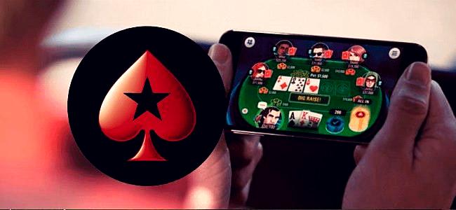 Мобильный PokerStars