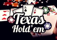 Особенности и правила игры в Texas Hold'em