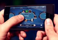 Преимущества игры в покер со смартфона