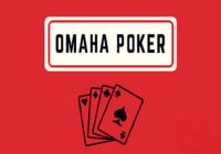Omaha – правила, раунды игры и возможные ходы