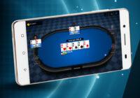Установка мобильного клиента 888poker